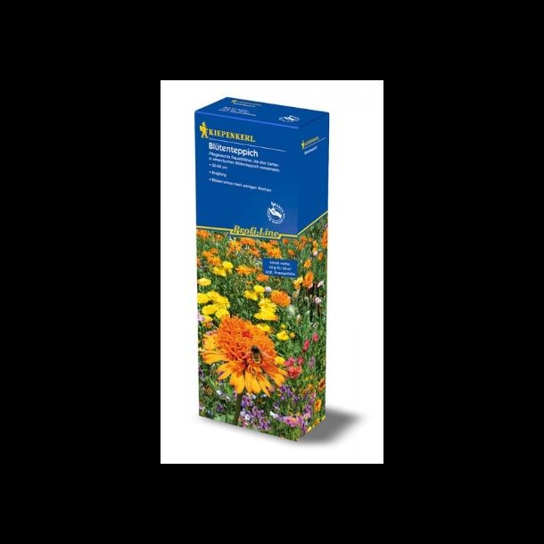 Blomstertæppe - 40 gram | Kiepernkerl