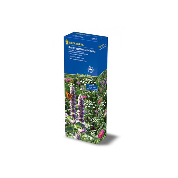 Bondehave - 40 gram   Kiepernkerl