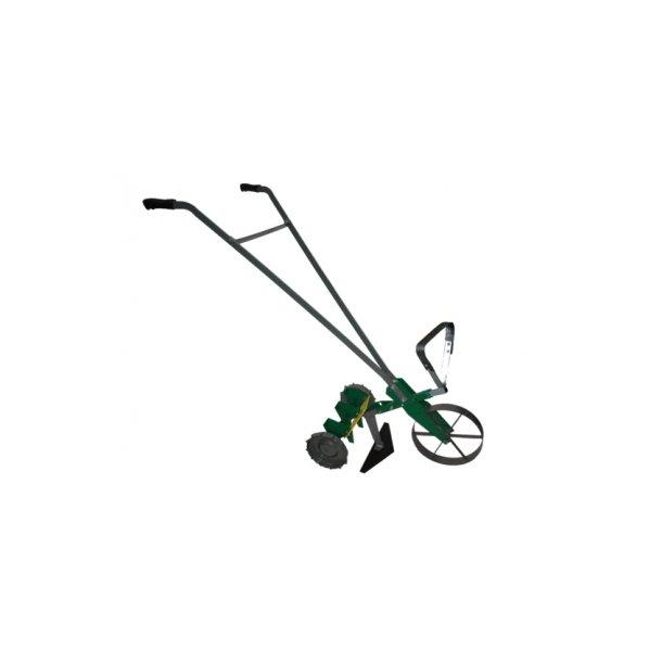 Hjulhakke/såmaskine - 3-rækket | Garmach