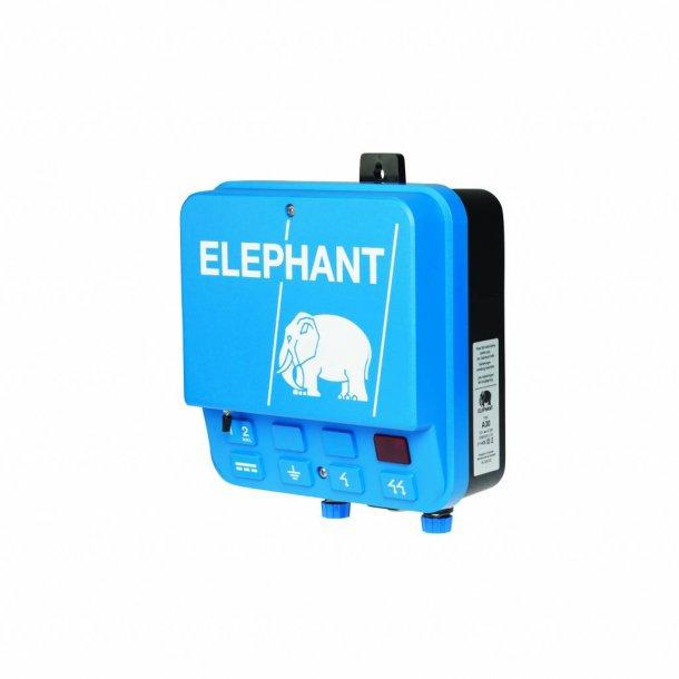 El-hegn   Elephant ACCU A30