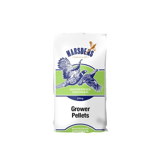 Marsdens Grower - 25 kg